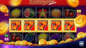 Sizzling Hot - Novomatic Slots Online