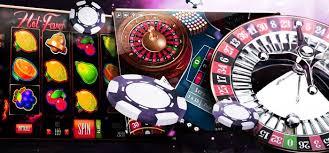 В какие игры играют в казино: 5 основных видов азартных игр онлайн-казино - Goxbet