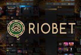 Онлайн казино риобет