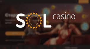 Стратегия для игровых автоматов «Вверх по ступеням» в Sol casino